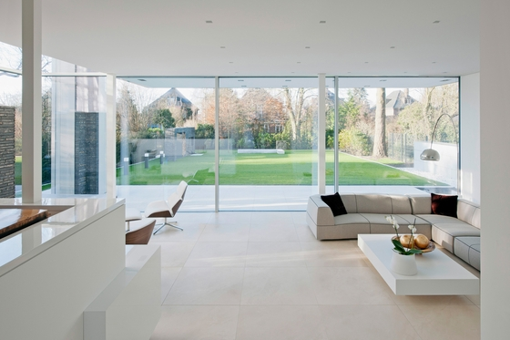 Okna aluminiowe w ofercie oknostudio - Fenster beschlagen von innen wohnung ...