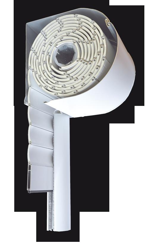 Roleta zewnętrzna - Omega-Standard